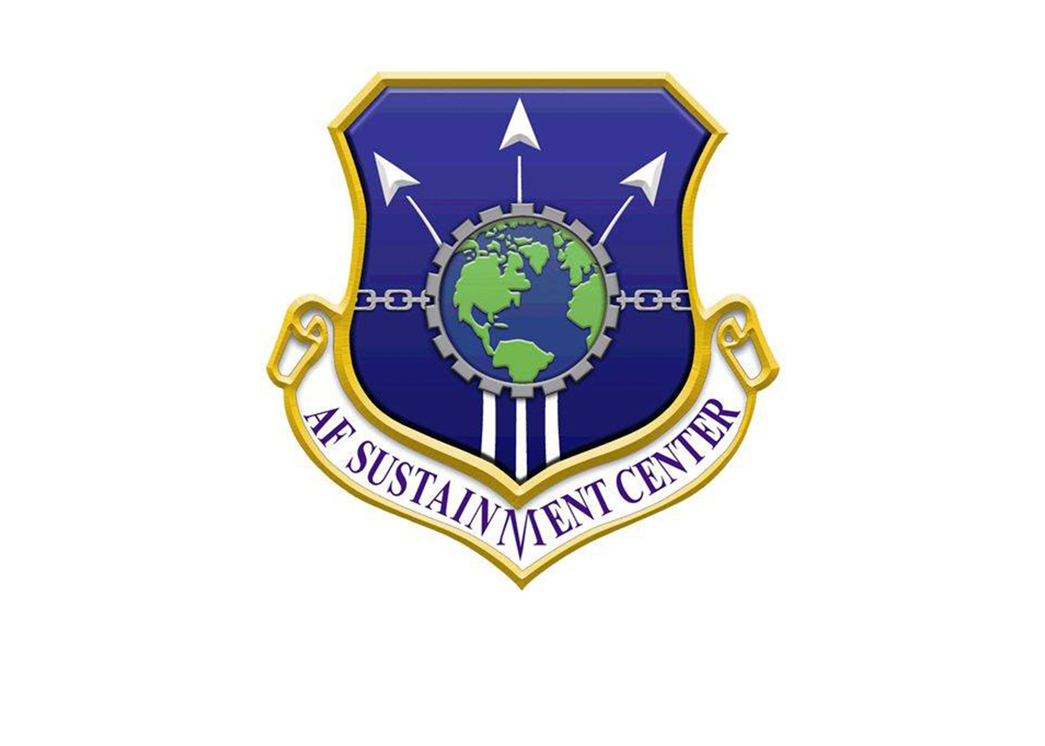 Air Force Sustainment Center