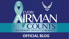 Every Airman Counts Official Blog